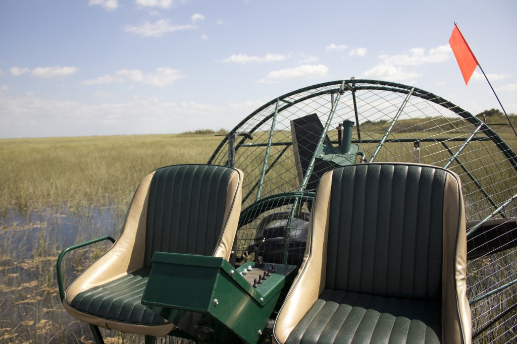 airboat tours new orleans louisiana