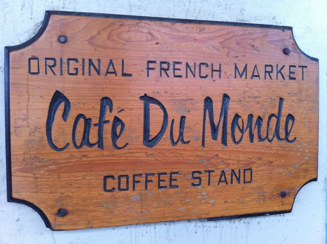 cafe du monde, most important things to do in new orleans